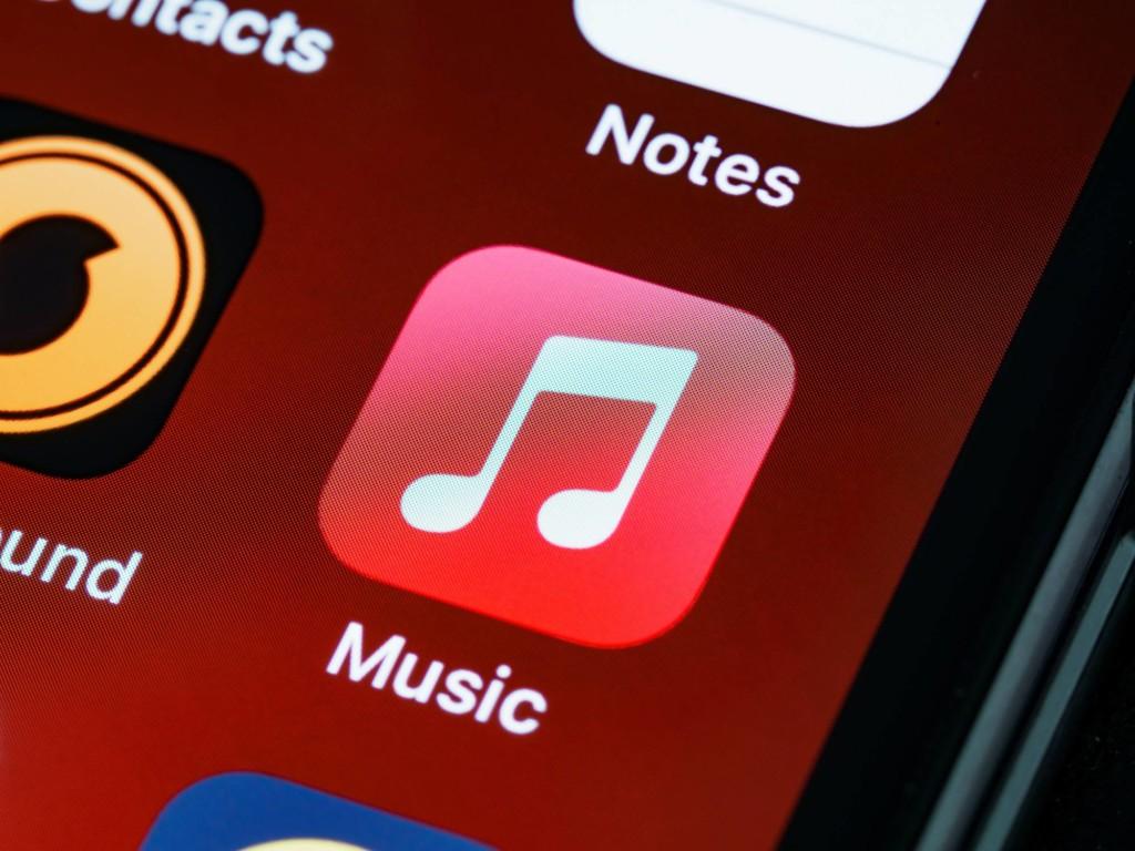 iTunes 再ダウンロード データ