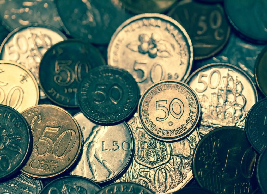 6ペンスコイン 意味 種類